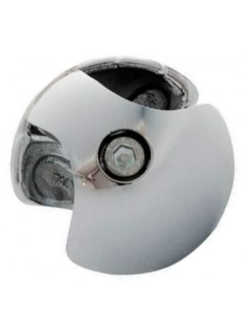 Соединитель шарик двойной R-6DX правый