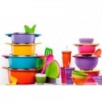 Кухня, контейнеры продуктовые