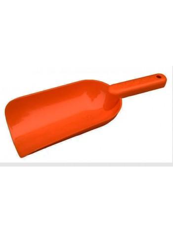 """Совок пластиковый для круп и других сыпучих продуктов  тм """"К"""""""