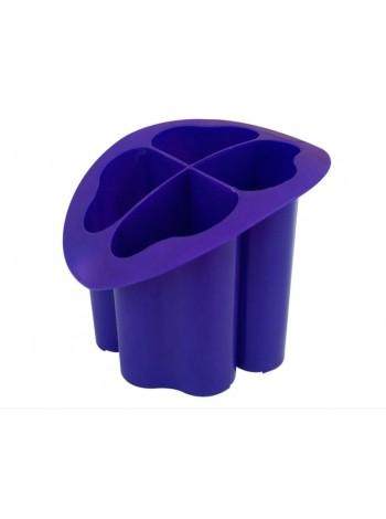 """Сушка настольная для столовых приборов пластиковая  тм """"К"""""""