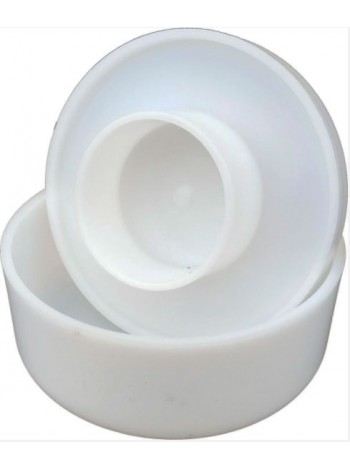 """Форма для твердого сыра с поршнем 22 см (2.3 кг)  тм """"К"""""""