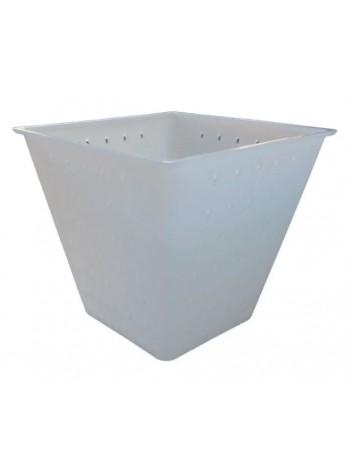 """Форма для сыра 0,4 л """"пирамидка""""  тм """"К"""""""