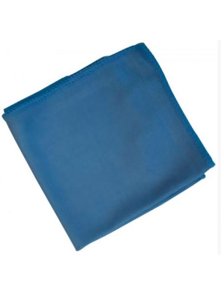 """Салфетка (микрофибра) для стекла 29х29 см   тм """"S"""""""