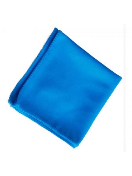 "Салфетка (микрофибра) для стекла 30х30 см 200г/м2   тм ""А"""