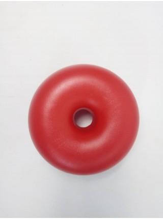 Поплавок оградительный красный 134 мм.