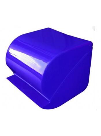 """Держатель для туалетной бумаги пластиковый тм """"К"""""""
