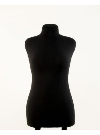 Манекен брючный портновский черный модель Любовь 42 размер