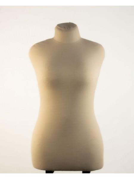 Манекен брючный портновский бежевый модель Любовь 46 размер