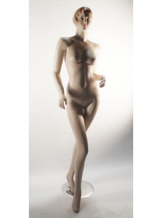 Манекен женский реалистичный A1-05