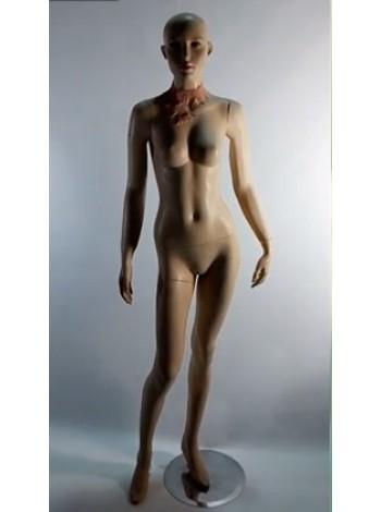 Манекен  женский D2 c2