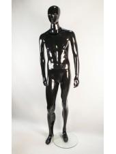 Манекен мужской К23-22 черный
