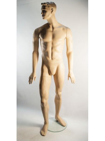 Манекен мужской реалистичный М1 С1-1
