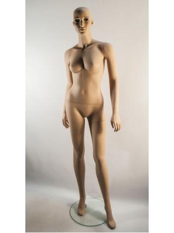 Манекен женский реалистичный Q-25-33 С3-1