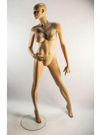 Женский манекен реалистичный с большой грудью S5-76 С3-1