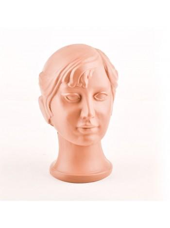 Голова подросток девочка