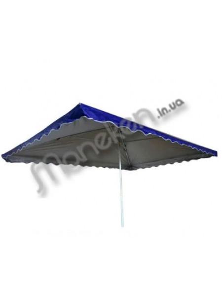Торговый зонт 3х2 м