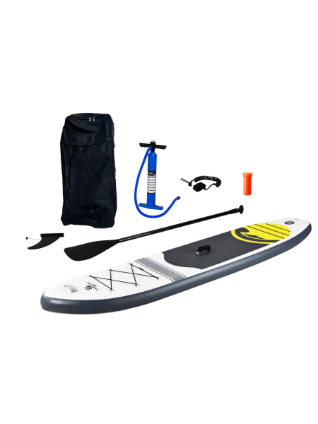 SUP-board :надувная доска с веслом 3.3 м