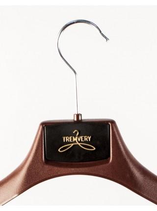 Крючок для плечиков 3,5 мм GAGALI блестящий оцинкованный глянцевый