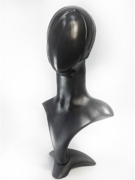 Манекен бюст Аватар-2 черный