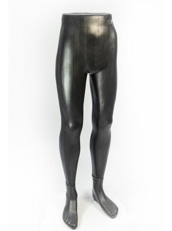 Манекен ноги мужские Юра черные
