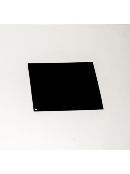 Подставка металлическая для манекенов ног с магнитами ( одинарная)