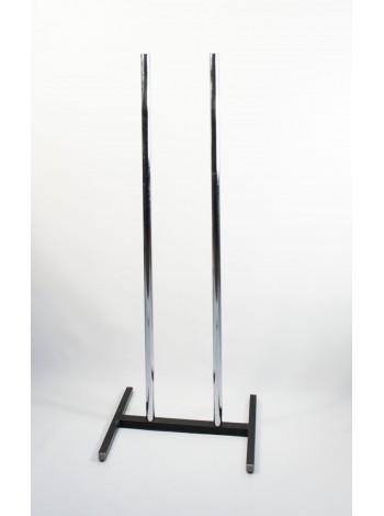 Подставка двойная для мужского манекена( Давид, Сен-сей)