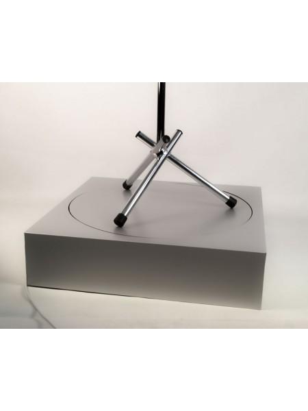 Подиум вращающийся для манекенов и продукции, 65 см