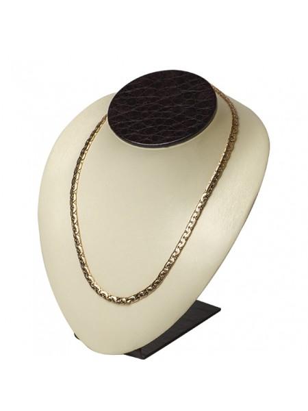 Шея высокая для цепей, колье, ожерелья