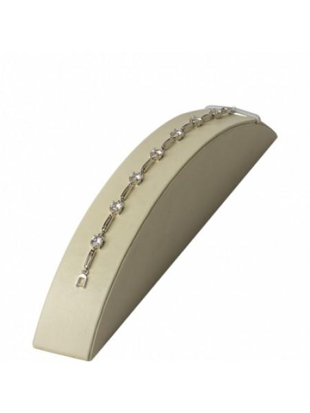 Подставка-горка объемная без подложки на 1 шт браслет , часы