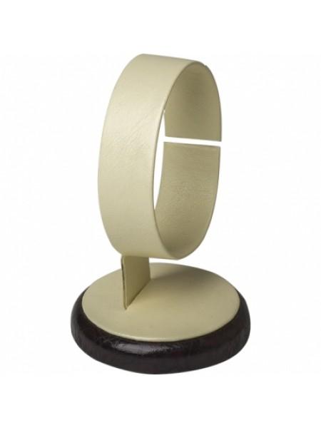 Подставка вертикальная  для браслета или часов (круг)