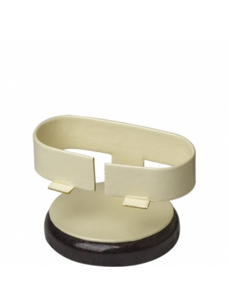 Подставка горизонтальная  для браслета или часов (круг)