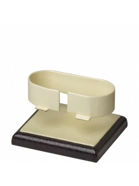 Подставка горизонтальная  для браслета или часов (квадрат)