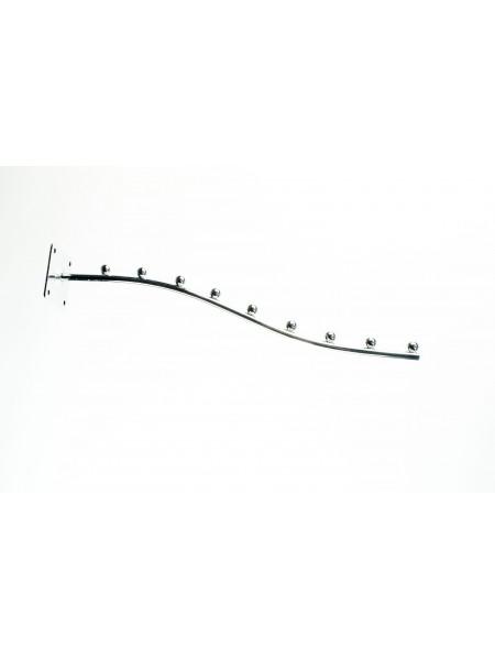 Флейта 9 шариков универсальная ( на стену )