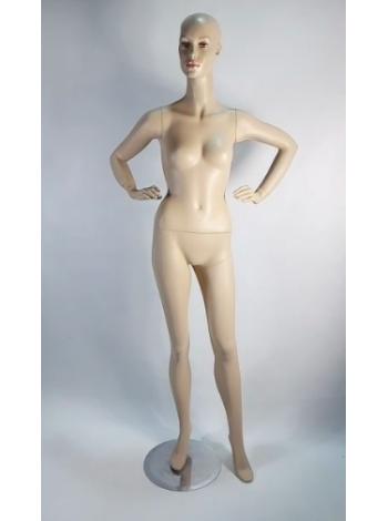 Манекен женский реалистичный JH101 С1-2