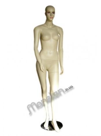 Манекен женский HGT-4