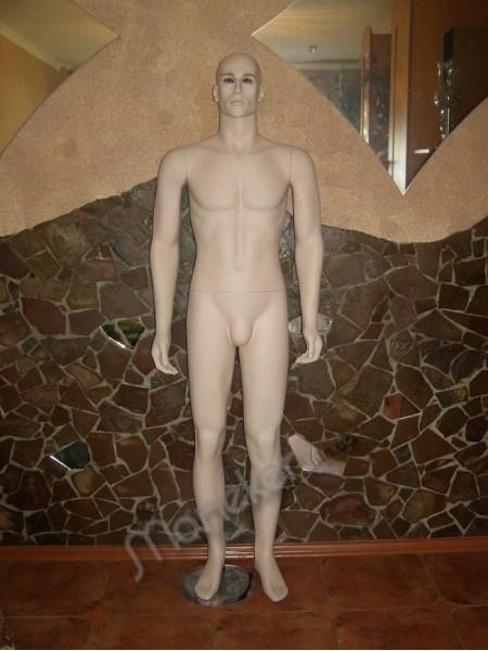 Манекен мужской K24-61