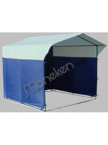 Каркас для торговой палатки 4х2 м