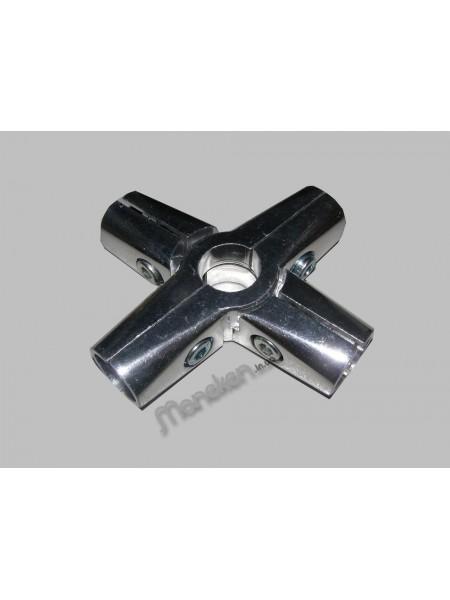 Соединительный узел R-44/2+R44/2 комплект