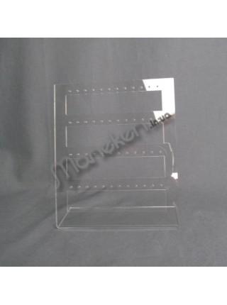 Подставка для сережек(24 пары)