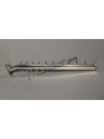 Навесной элемент флейта на панель Дека 35см.