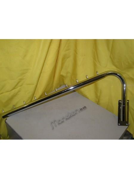 Флейта поворотная джокерная 25мм R-37