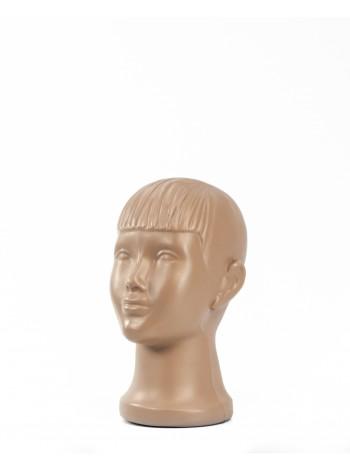 Манекен голова детская