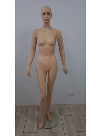 Манекен женский Q-21-R1