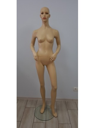 Манекен женский Q 4