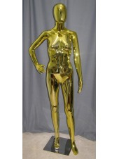 Манекен FE-11G (золотой)