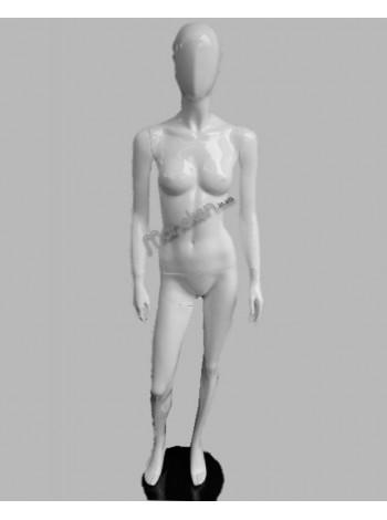 Женский W-6 белый