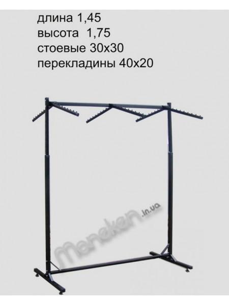 Стойка комбинированная 1.40 м (М) (Украина)