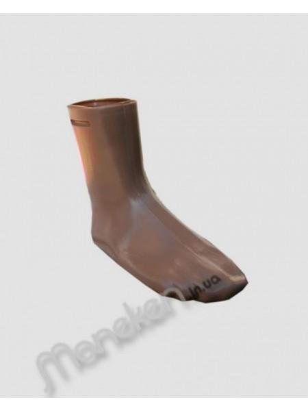 Манекен ступни