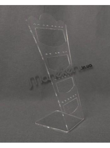 Подставка под серьги (13 пар)