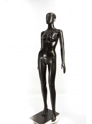 Манекен женский Сиваян черный Аватар